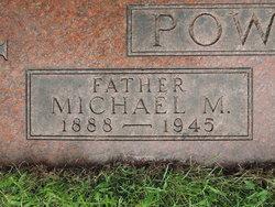 Michael Powers