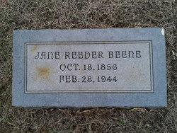Melissa Jane <i>Reeder</i> Beene