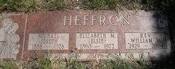 Michael Joseph Heffron