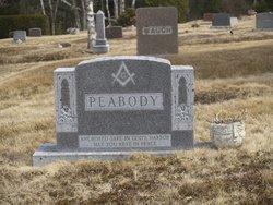 Ruth Beatrice <i>Noyes</i> Peabody