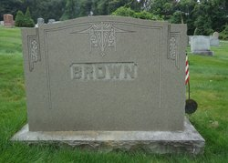 Walter A. Brown