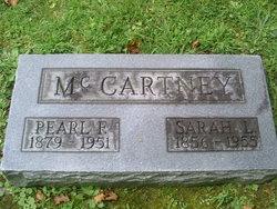 Sarah L. McCartney