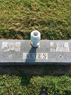 Elmer W. Altes