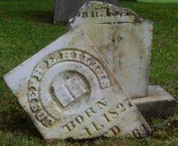 Joseph E. Hillis