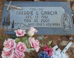 Freddie L. Garcia