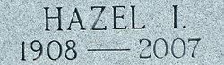 Hazel Irene <i>Povenmire</i> Cokeley