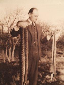 Ocie Delbert Halbert, Sr