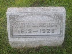 Ruth Marian Kough