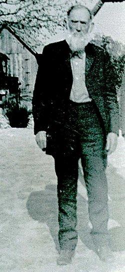 Jackson Lafayette Barber