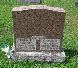 Grace H. <i>Scribner</i> Aiken