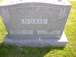 Sophia <i>Gross</i> Durie