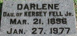 Darlene Fell