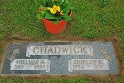 Shirley Claire <i>Deck</i> Chadwick