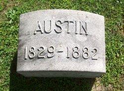 Austin E Hogmire