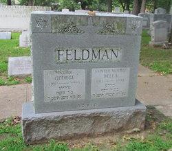 Bella Feldman