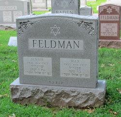 Jennie Feldman