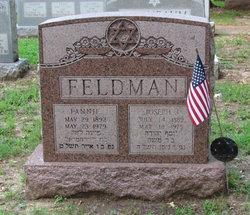 Fannie Feldman