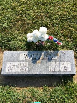 Albert Lee Watters