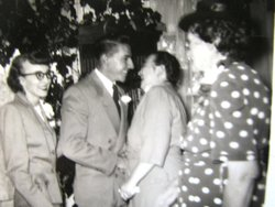 Joyce Faye Faye <i>Luce</i> Adell