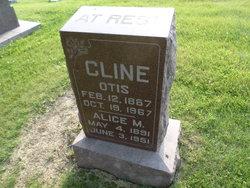Otis Cline