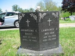 Mary Jacqueline Claire Jackie Bates
