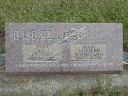Carl J Bubel