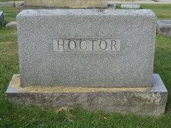 Harriet Hoctor