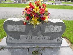 Jacquelyn Kaye Jaci <i>Norman</i> Bullard