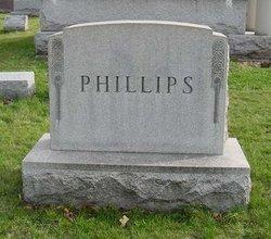 Nancy <i>Myers</i> Phillips