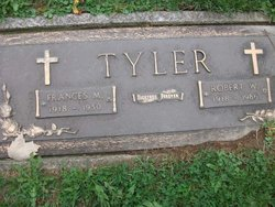 Capt Robert William Tyler