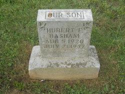 Hubert Franklin Basham