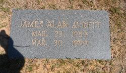 James Allen Avrett