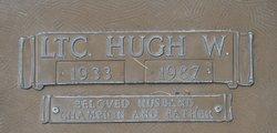 Hugh Wallace Parks