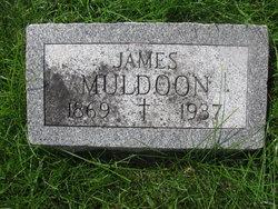 James Muldoon