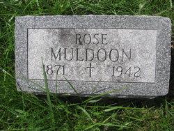 Rose Muldoon