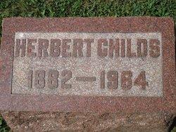 Herbert Childs