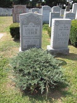 Louis Lieber