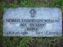 Norris Stockton Wilson