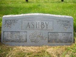 Adelia Smith Ashby