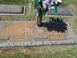 Garland Sanders