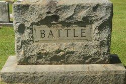 Frederick Gordon Battle