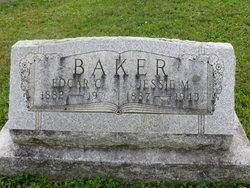 Edgar C. Baker