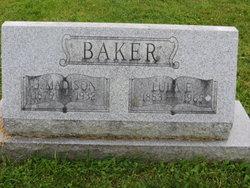 James Madison Baker