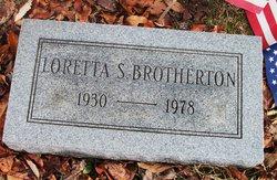 Loretta S. Brotherton