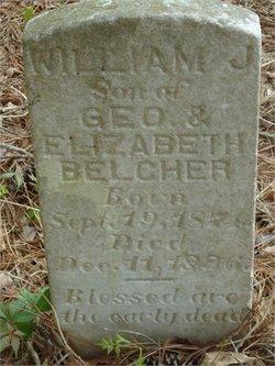 William Jesse Belcher
