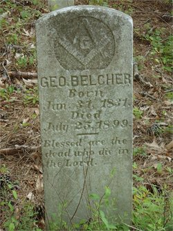 Nicholas George Belcher