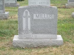 John Henry Miller