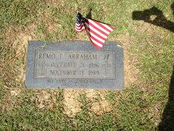 Remo Thomas Abraham, Jr