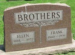 Ellen Ella <i>Morgan</i> Brothers