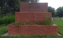 Eckert Cemetery